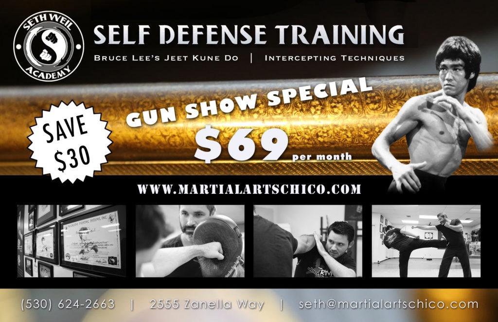 Seth Weil Academy - Gun Show Special