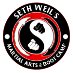 Seth Weil Martial Arts & Bootcamp